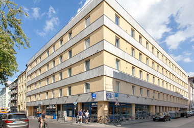 Hotel Amsterdam  Stella